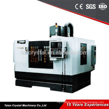 China manufacturer 3 axis cnc milling machine for sale VMC1060L