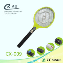 Homely Electric Insect Killer Rechargeable Swatter with Fashion Light