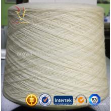 Maille mongole à tricoter des fils de laine de cachemire