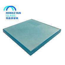 O preço do fornecedor de China moderou o vidro laminado Pvb do filme para a construção comercial