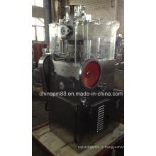 Grande machine de presse de comprimé rotatoire de comprimé (ZP-17B)