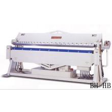 Máquina de dobragem de Bohai