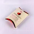 Boîte d'emballage de chocolat de bonbon de carton de conception faite sur commande