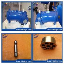 Hydraulic Motor for Hydrostatic Power Transmission