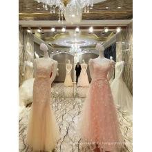 Новое Прибытие 2017 Multi-Цвет Брак Коран Свадебные Платья