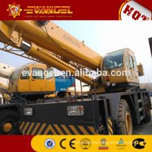 XJCM 30 tons crane QRY30 ROUGH TERRAIN CRANE