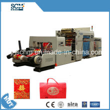 Paper Bag Hot Foil Stamping Machine
