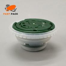 Tampas / tampas / tampas de bico flexível de plástico para lata de óleo