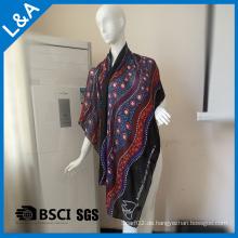 Rayon Schals Schals für Frau weiblich