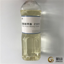 Green diesel fuel oil