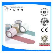 Reflektorband in verschiedenen Farben