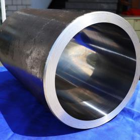 SAE1026 honed steel tubing for hydraulic cylinder