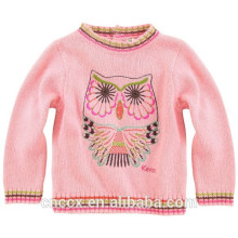 15STC6902 bamboo children sweater