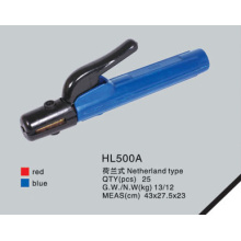 Pays-Bas Type Electrode Holder HL500A