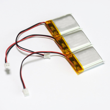 302030120mah Großhandel Lipo Battery Lithium Polymer Battery