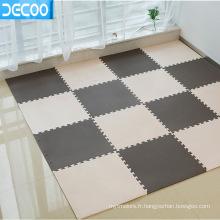 casse-tête puzzle tatami eva tapis en mousse
