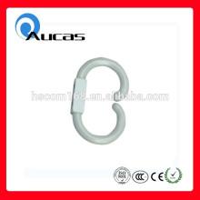 Mais projeto você interessará o anel do cabo do metal / plástico