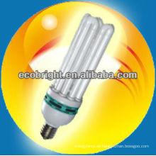 energiesparende Lampe 5U 17mm 8000H CE Qualität
