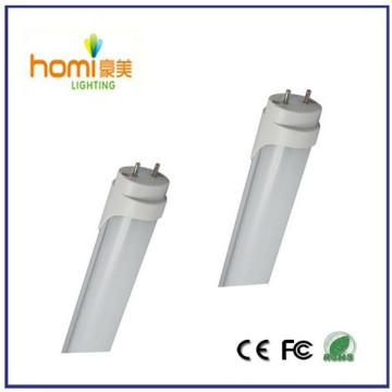 120cm20W LED tubo plástico cheio, alta eficiência, irradiando largo ângulo