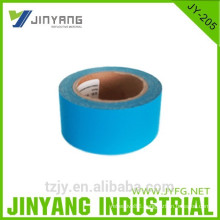 floor marking tape high visibility color reflective tape