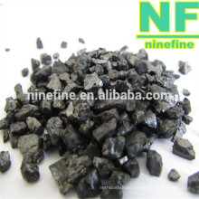 low volatile matter calcined anthracite
