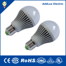 Dimmable Pure White 3-15W Energy Saving 110V LED Light