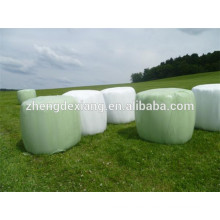 Agriculture Grass Baler PE Silage Film Wrap