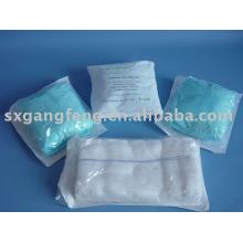 Éponges abdominales 100% coton