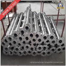 Water Treatment 304 Stainless Steel Pump Header Pipe