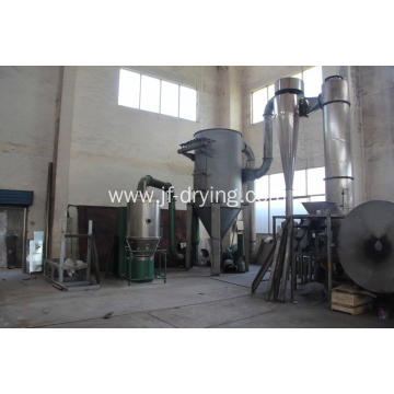 High quality Spin Flash Dryer machine