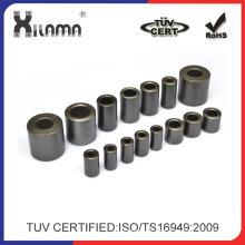 Benutzerdefinierte Form Gesinterte Permanent Ferrit Motor Magnet Freie Energie