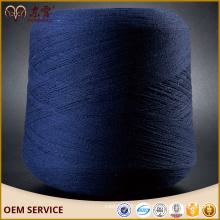 Hilado de lana de cachemira australiana tejer a mano hilado de lana merino súper fornido