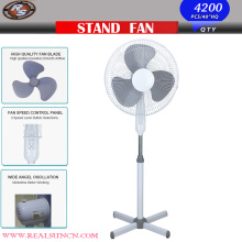 16inch High Quality Stand Fan-Without Light Without Timer