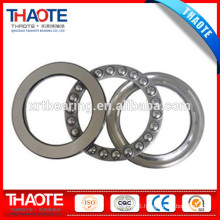 Thrust ball bearing flat ball bearing 234732B