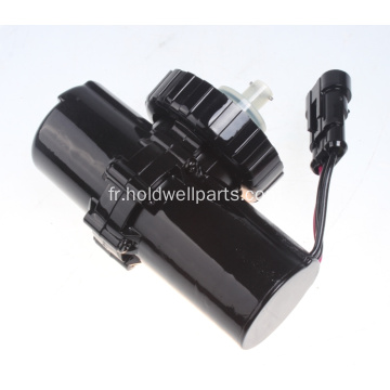 Pompe de levage de carburant New Holland Electric 87802238
