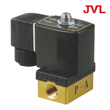 airtac  Brass 3 way solenoid valve 12v