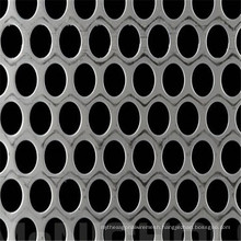 High Quality Perforated Metal Sheet / Perforated Sheet Made in China