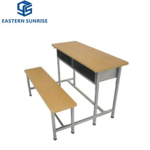 Wooden Chair and Table for School Student Kids