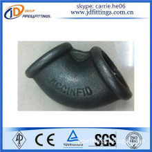 High Hardness Cast Iron Fittings