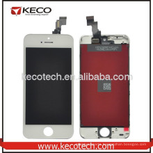 China Wholesale for iPhone 5c LCD Screen Digitizer