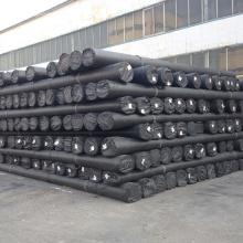 HDPE black Waterproof board Geomembranes