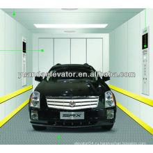 Автоматический парковочный лифт Yuanda