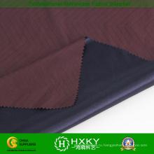 Сплетенная ткань жаккарда полиэфира трикотажные ткани для одежды