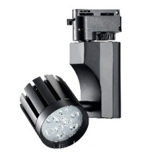18w high lumen led track lighting with Cree XP-E led from USA