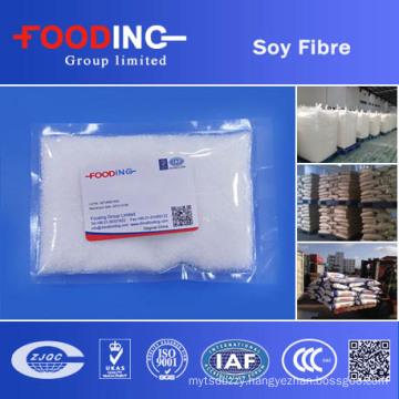 100% Natural Soya Dietary Fiber Powder