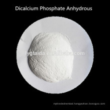 DCPA/Dicalcium Phosphate Anhydrous(DCPA)stabilizer,leavening agent,friction agent,quality modifier for bread