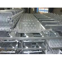 Échafaudage d'échafaudage d'échelle d'échafaudage facile installé en Chine