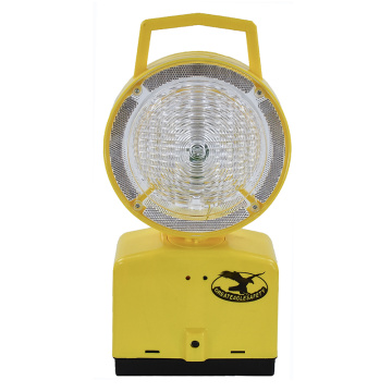Road Stroboscopic Lamp With Handle