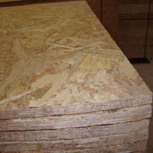 Comstruction Use OSB with Mr Glue