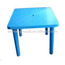 plastic table molding manufacturer in taizhou china table mould making